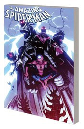 AMAZING SPIDER-MAN BY NICK SPENCER TP VOL 11 LAST REMAINS