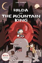 HILDA & MOUNTAIN KING GN