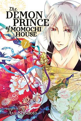 DEMON PRINCE OF MOMOCHI HOUSE GN VOL 07