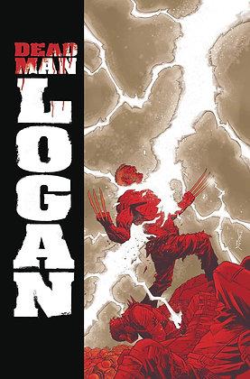 DEAD MAN LOGAN TP VOL 02 WELCOME BACK LOGAN