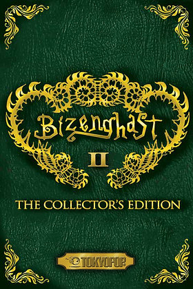 BIZENGHAST 3IN1 GN VOL 02 SPECIAL COLLECTOR ED