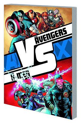 AVENGERS VS X-MEN TP VS AVX