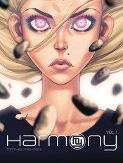 HARMONY GN VOL 01