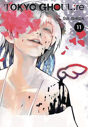TOKYO GHOUL RE GN VOL 11