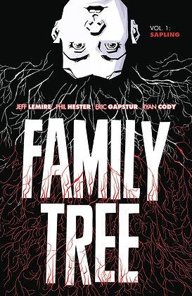 FAMILY TREE TP VOL 01