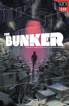 BUNKER TP VOL 01