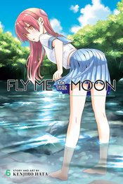 FLY ME TO THE MOON GN VOL 06