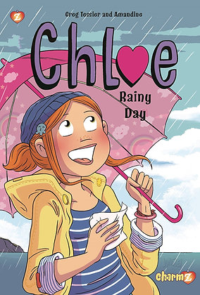 CHLOE GN VOL 04 RAINY DAYS