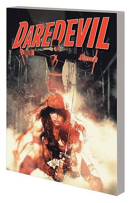 DAREDEVIL BACK IN BLACK TP VOL 02 SUPERSONIC