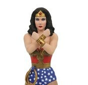 DC CLASSIC TV GALLERY DIORAMA WONDER WOMAN PVC STATUE