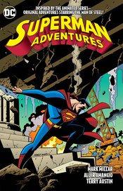SUPERMAN ADVENTURES TP VOL 04
