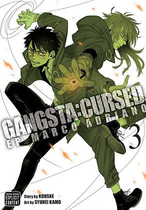 GANGSTA CURSED GN VOL 03