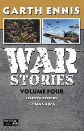 WAR STORIES TP VOL 04 (MR)