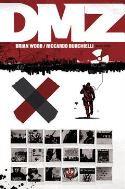DMZ DELUXE EDITION HC BOOK 03