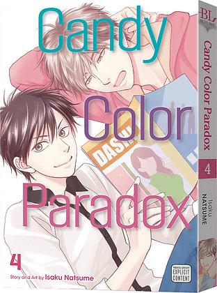CANDY COLOR PARADOX GN VOL 04