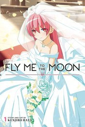 FLY ME TO THE MOON GN VOL 01