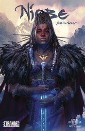 NIOBE SHE IS DEATH TP VOL 02