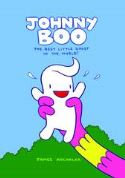 JOHNNY BOO HC VOL 01 BEST LITTLE GHOST IN THE WORLD
