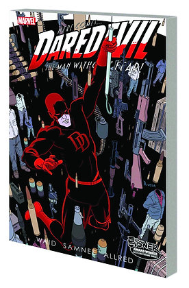 DAREDEVIL BY MARK WAID TP VOL 04