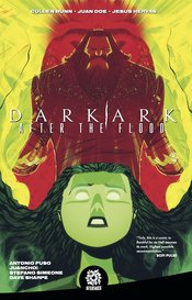 DARK ARK AFTER THE FLOOD TP VOL 01