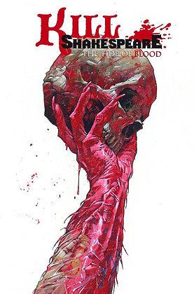 KILL SHAKESPEARE TP VOL 03 TIDE OF BLOOD