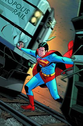 ADVENTURES OF SUPERMAN TP VOL 02