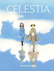 CELESTIA HC