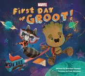 FIRST DAY OF GROOT YR BOARD BOOK