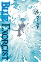 BLUE EXORCIST GN VOL2 24