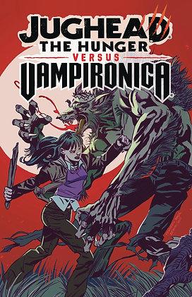 JUGHEAD THE HUNGER VS VAMPIRONICA TP (MR)