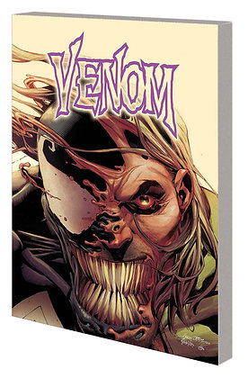 VENOM BY DONNY CATES TP VOL 02 THE ABYSS