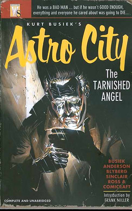 ASTRO CITY TARNISHED ANGEL TP