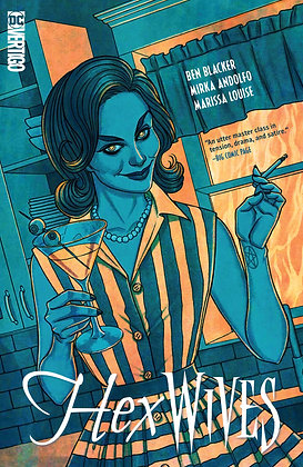HEX WIVES TP (MR)