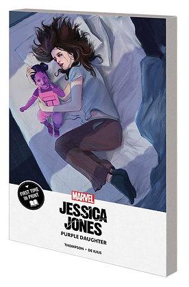 JESSICA JONES MPGN TP PURPLE DAUGHTER