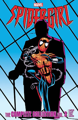SPIDER-GIRL COMPLETE COLLECTION TP VOL 03