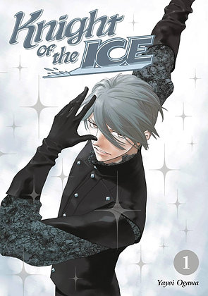 KNIGHT OF THE ICE GN VOL 01