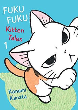 FUKUFUKU KITTEN TALES GN VOL 01