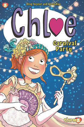 CHLOE GN VOL 05 CARNIVAL PARTY