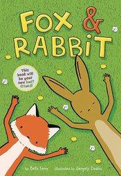 FOX & RABBIT YR SC GN VOL 01