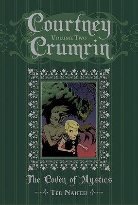 COURTNEY CRUMRIN SPEC ED HC VOL 02