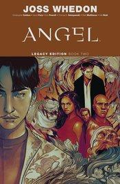 ANGEL LEGACY ED GN VOL 02