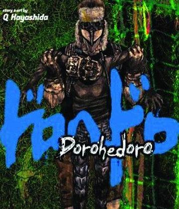 DOROHEDORO GN VOL 04 (MR)