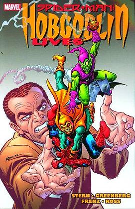 SPIDER-MAN HOBGOBLIN LIVES TP