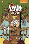 LOUD HOUSE GN VOL 04 FAMILY TREE