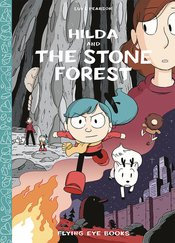 HILDA & STONE FOREST SC GN