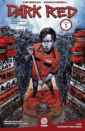DARK RED TP VOL 01