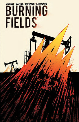 BURNING FIELDS TP