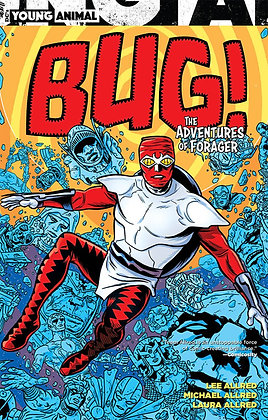 BUG THE ADVENTURE OF FORAGER TP