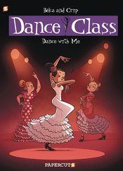DANCE CLASS HC VOL 11 DANCE WITH ME