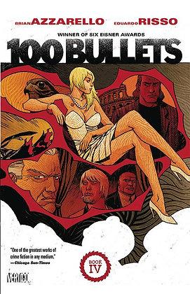 100 BULLETS TP BOOK 04